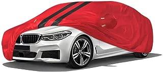 Cubierta de Coche de Ajuste Personalizado for sedán Mercedes-Benz S-Class S 600, Resistente al Agua al Aire Libre/protección UV/Lluvia/Nieve (Color : 4-Door, Size : 2002-2005)
