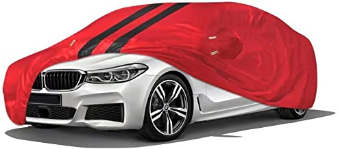 Custom Fit Car Cover for Mercedes-Benz CLA-Class Shooting Brake CLA 250 Wagon,Outdoor Durable Waterproof/UV Protection/Rain/Snow (Color : 5-Door, Size : 2015-2016)