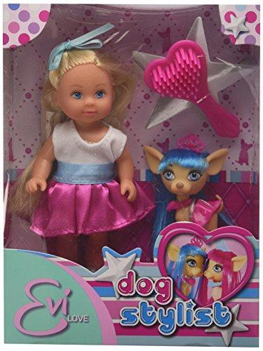 Simba - 105730944 - Evi Love - Concours Canin