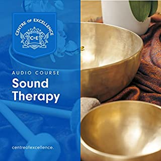Sound Therapy cover art