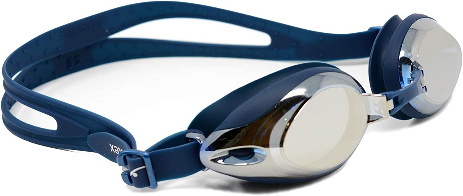 Sports UV Protection Swim Set Super Free shipping sale period limited Goggles Bundle