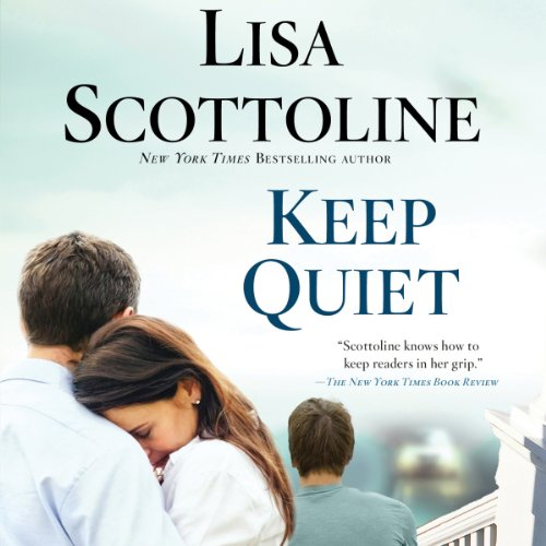 Keep Quiet cover art