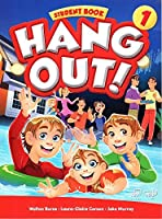 HANG OUT! 1: STUDENT BOOK WITH AUDIO