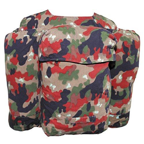 KLEINRUCKSACK de l'armée suisse-sac à dos de randonnée alpentarn outdoor militaire