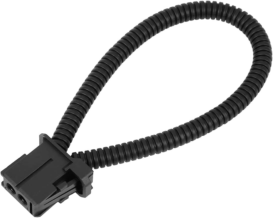 X AUTOHAUX Car Fiber Optical Max 58% OFF San Jose Mall Optic A Bypass Cable Connector Loop
