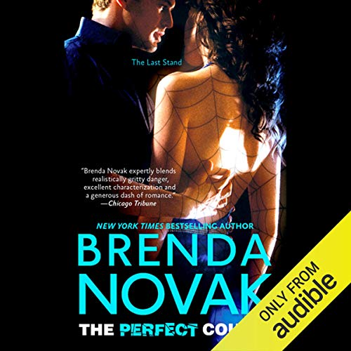The Perfect Couple Audiobook By Brenda Novak cover art