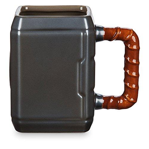 Marvel Thor's Hammer Sculptured Mug