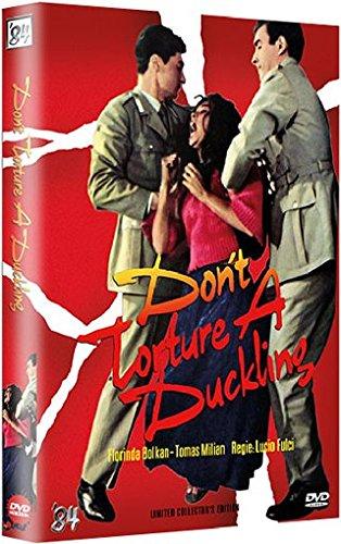 Don't Torture a Duckling - Quäle nie ein Kind zum Scherz - Uncut [Limited Collector's Edition]