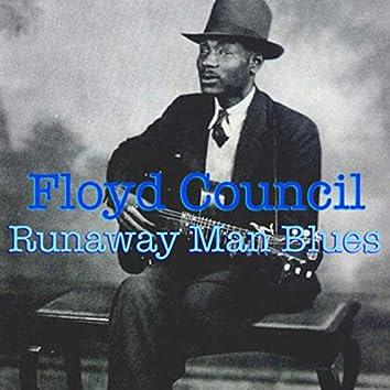 Runaway Man Blues