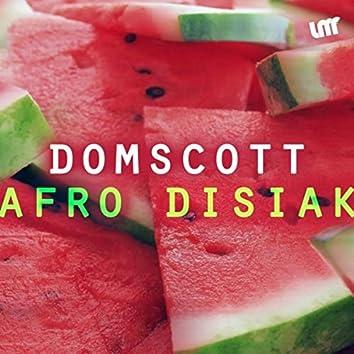 Afro Disiak