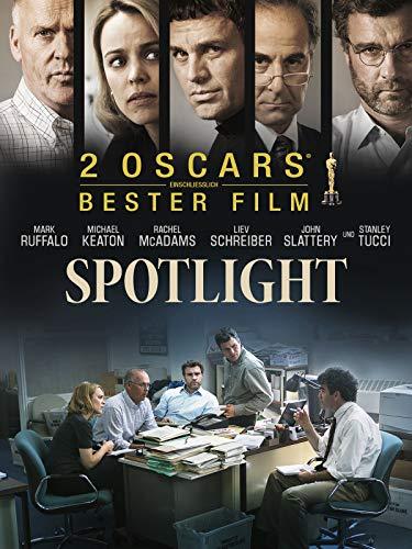 Spotlight [dt./OV]