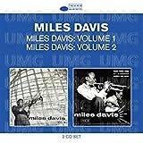 Classic Albums: Miles Davis: Volume 1