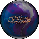 Bowlerstore Products Nitrous Bowling Ball- Purple/Blue/Silver