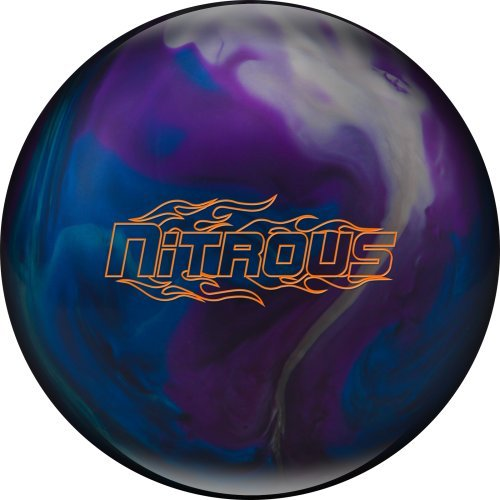 Columbia 300 Bowling Ball Bowlerstore Products Nitrous Bowling Ball