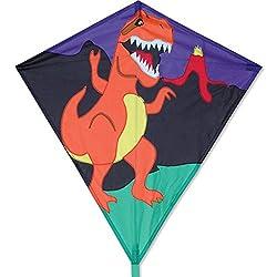 4. Premier Kites 30″ T-Rex Diamond Kite