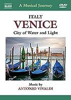 Musical Journey: Venice Italy - City of Water / Va [DVD] [Import]