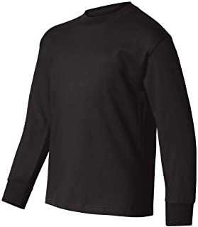 Youth 6.1 oz. Tagless ComfortSoft Long-Sleeve T-Shirt