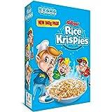 Kellogg's s Rice Krispies Cereal 8x340g