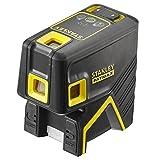 STANLEY FMHT1-77437 - Nivel laser de 5 puntos, verde,...