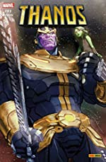 Thanos N°03 de Tini Howard