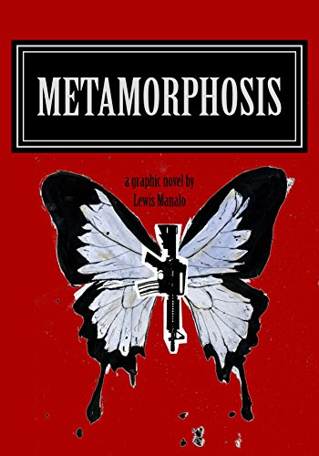 MetaMorphosis: a graphic novel (English Edition)