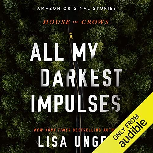 All My Darkest Impulses cover art