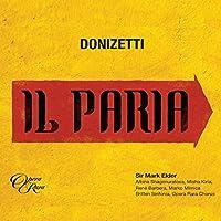 Donizetti Il Paria