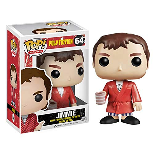 Funko Pulp Fiction #64 Jimmie for Boy