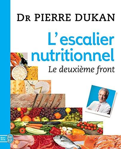 Lescalier nutritionnel. Le deuxième front