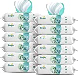 Baby Wipes, Pampers Aqua Pure...