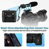 Immagine 2 moukey kit per microfono fotocamera