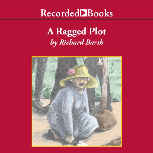 A Ragged Plot audiobook cover art