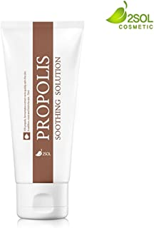 2sol propolis soothing solution