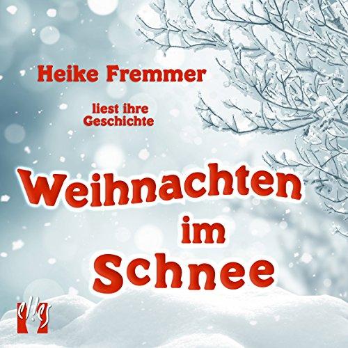 Weihnachten im Schnee Titelbild