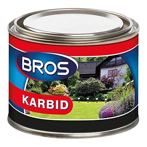 Bros Bros-kar-Kret500 Carbits für Maulwürfe, 500 g