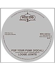 Pop Your Funk [Vinilo]
