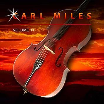 Carl Miles Vol. 11