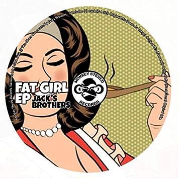 Fat Girl EP