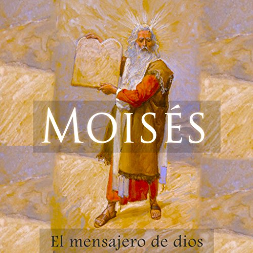 Moisés [Moses] copertina