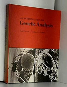 Paperback An Introduction to Genetic Analysis Book