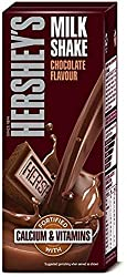 Hershey's Milk Shake, Chocolate, 200ml
