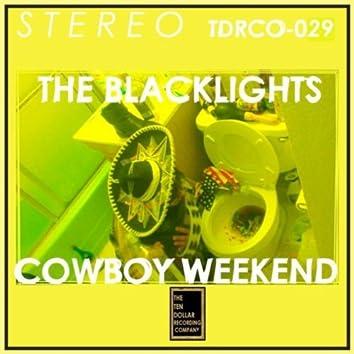 Cowboy Weekend