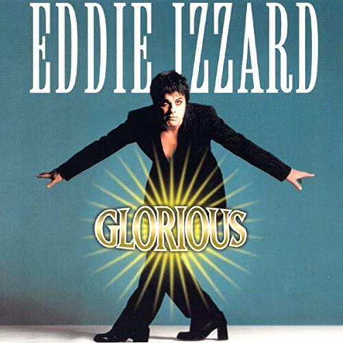 Eddie Izzard