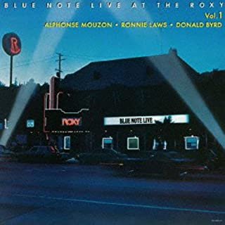 Blue Note Live at the Roxy 1