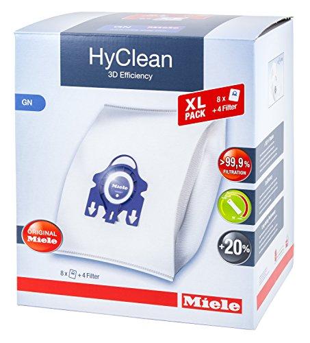 Miele Hyclean 3D Efficiency XL GN Staubbeutel