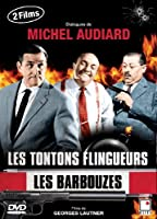 Coffret Michel Audiard-Les Tontons Flingueurs/Les [DVD] [Import]