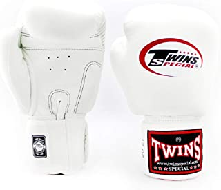 Twins Gloves for Training and Sparring Boxing, Muay Thai, Kickboxing, MMA