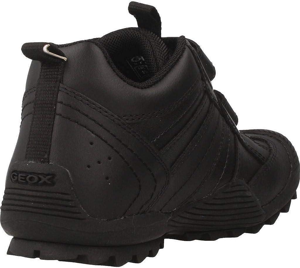 Geox Jr Savage 10 Sneaker (Toddler/Little Kid/Big Kid)