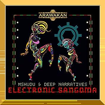 Electronic Sangoma