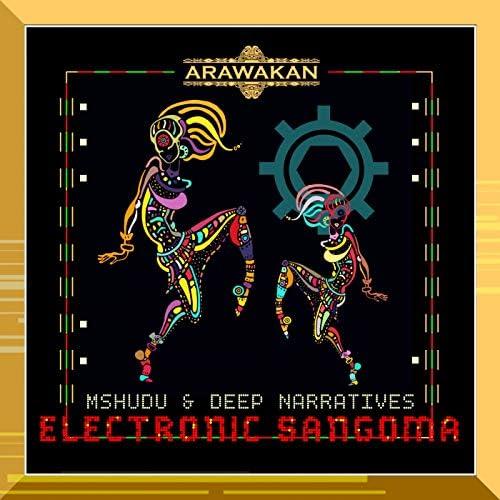Mshudu & Deep Naratives